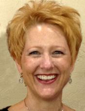 Rev. Jennifer Spear