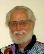 Ray Bunch, RScP