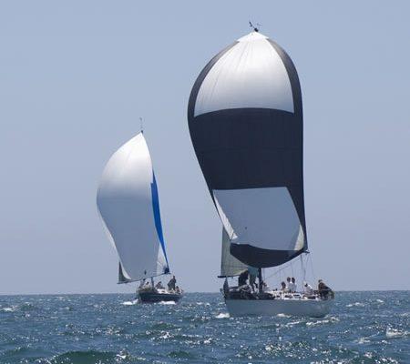 Unfurl the Sails