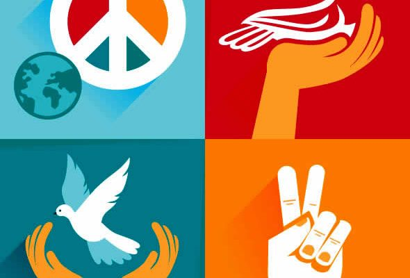 Being an Emissary for Peace