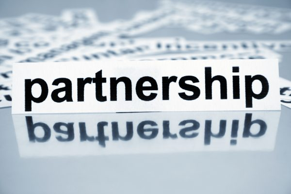 A Divine Partnership